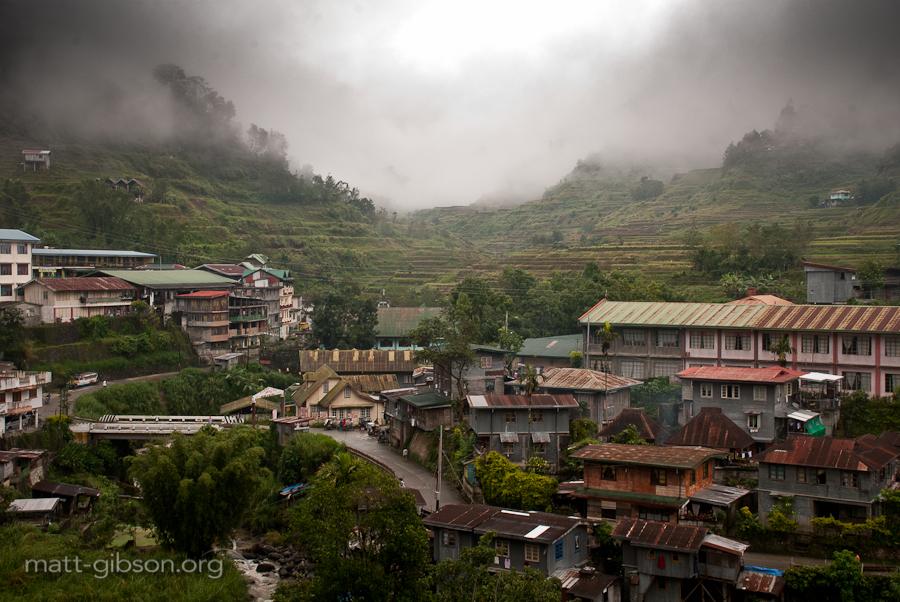 Photo Essay: Batad Rice Terraces in the Philippines