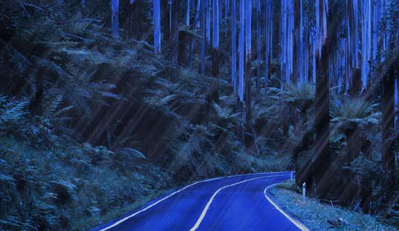 borneo road