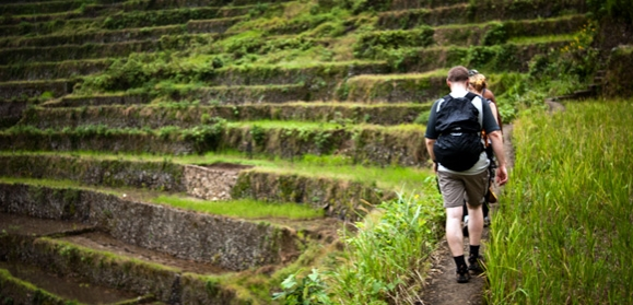 Adventures In The Philippines Pt1  Manila To The Banaue