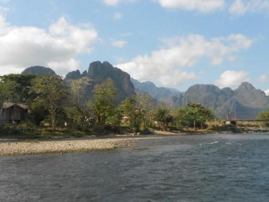 Vang Vieng, Laos (9)
