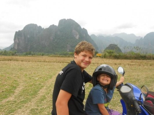 Vang Vieng, Laos (6)