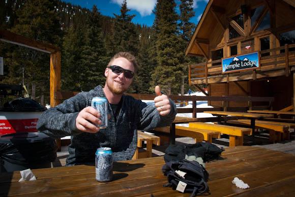 best ski resort in the western united states