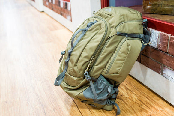 If you can only take one carry-on backpack, it should be this one.