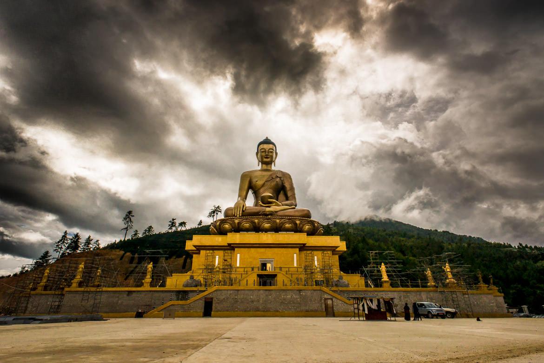 bhutan-religion-4