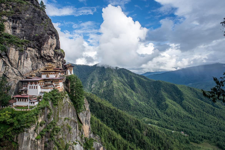bhutan-religion