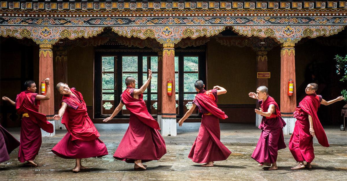 Bhutan: Photos of a Mystical & Misunderstood Country