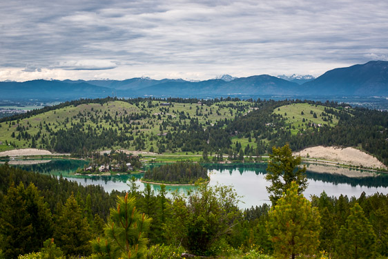 Some Awesome Things To Do In Kalispell, MT