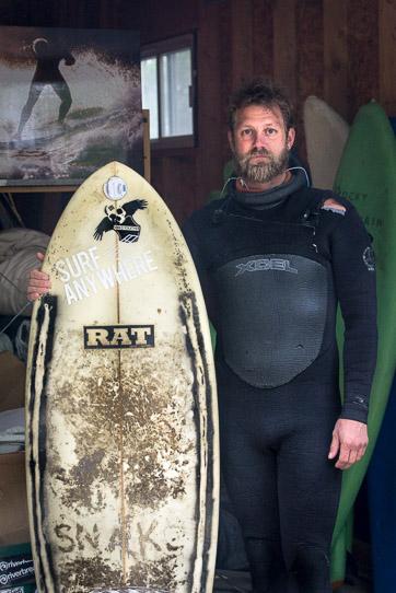 River Surfing Calgary Kananaskis Jacob Kelly