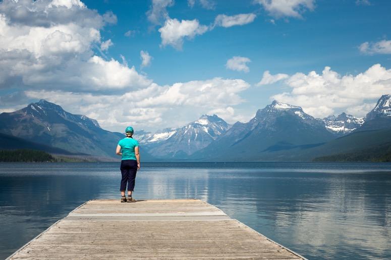 9-Lake