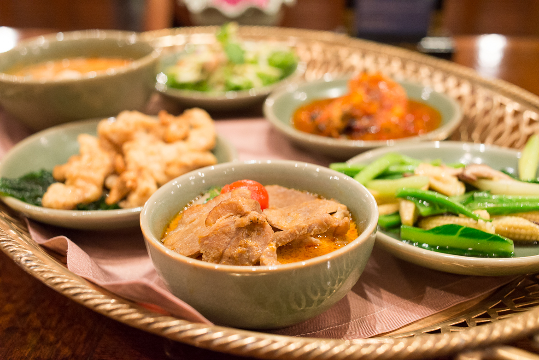 Thara Thong Restaurant, Bangkok