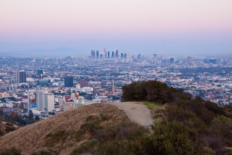 A Guide to the Best Hiking Trails in Los Angeles