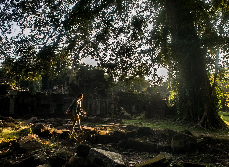 Angkor Wat Photography Tour